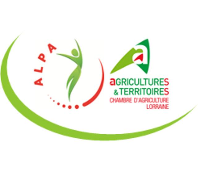 Etudes production v g tale alpa is4a 39 exploitation agricole 39 lorraine harou - Chambre agriculture lorraine ...